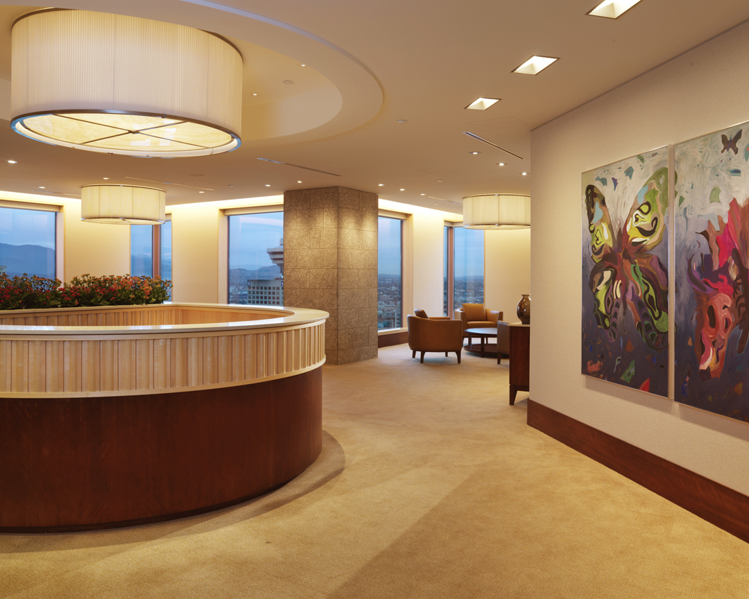 Davis and company total lighting solutions for Interior design companies vancouver