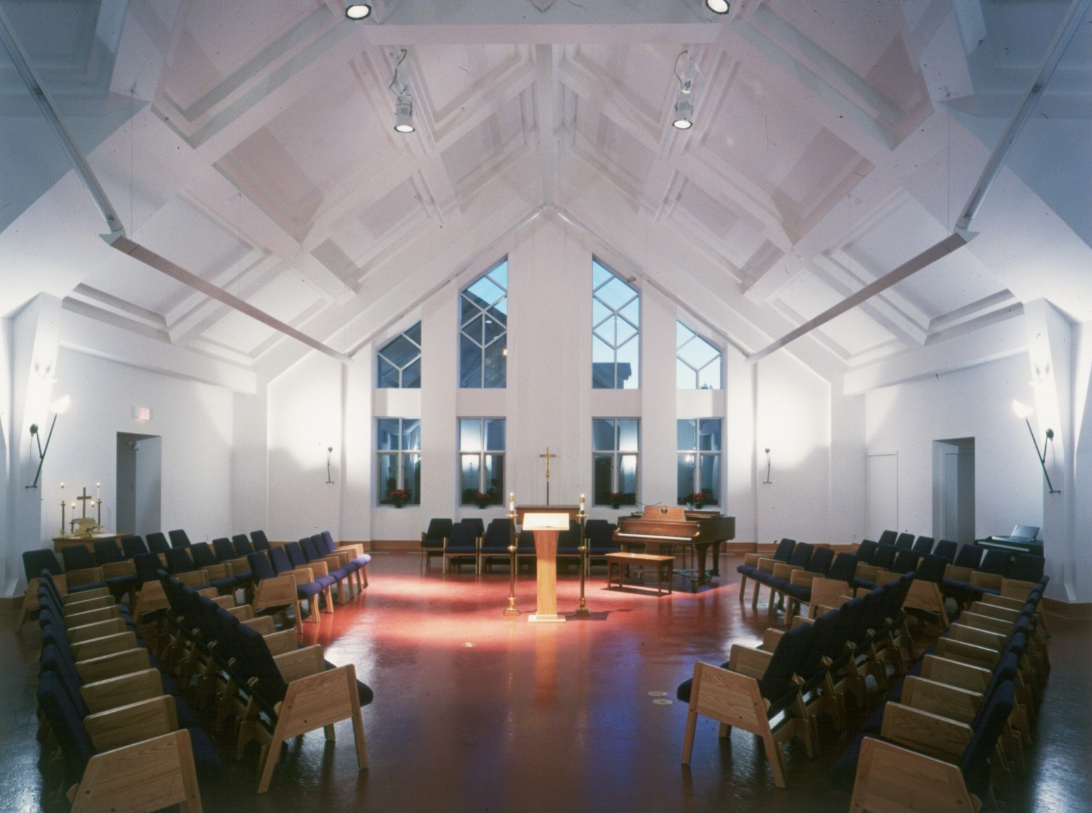st church design valley interior architecture photographic harrison pin center sacred bartholomew